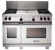 Oven Repair & Installation